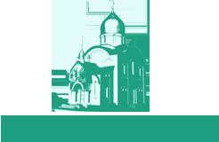 Община храма в честь св.влмч. Георгия Победоносца Русской Православной Старообрядческой Церкви в г.Хмельницкий, Украина