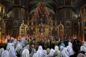 Старообрядцы церковь
